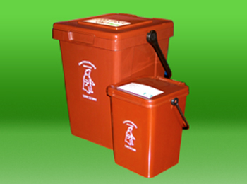 FOOD WASTE COLLECTION - BROWN BIN