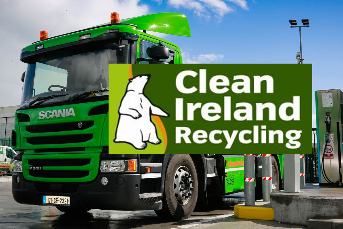 Clean Ireland's Customer Charter for Household Waste Collection